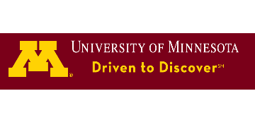 University of Minnesota-College of Veterinary Medicine logo