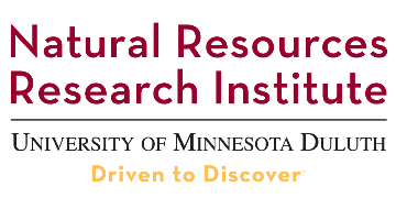 University of Minnesota Duluth, Natural Resources Research Institute logo