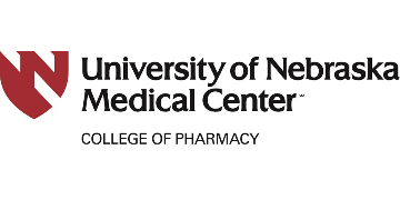 UNMC College of Pharmacy logo