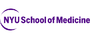 The Center for Human Genetics and Genomics at the NYU School of Medicine logo