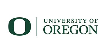 University of Oregon - Knight Campus logo