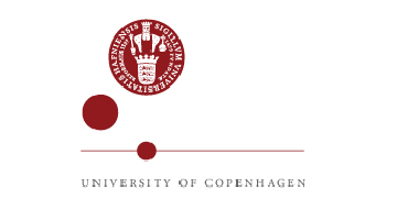 Department of Biology, University of Copenhagen logo