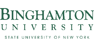 Binghamton University, Department of Chemistry logo
