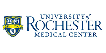 University of Rochester School of Medicine logo