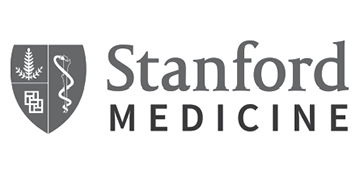 Stanford University Obstetrics and Gynecology logo