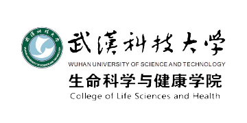 Wuhan University of Science and Technology logo