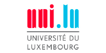 The University of Luxembourg logo