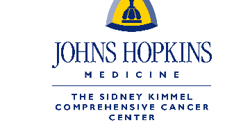 Johns Hopkins University Sidney Kimmel Comprehensive Cancer Center logo