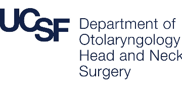 UCSF Otolaryngology - Head and Neck Surgery logo