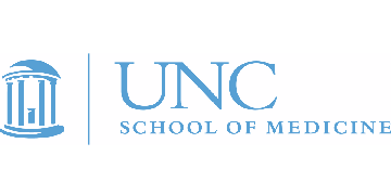 University of North Carolina - School of Medicine logo