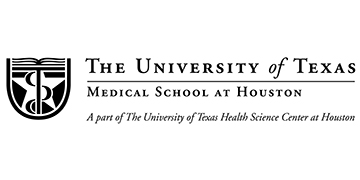 The University of Texas Medical School at Houston logo