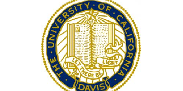 University of California at Davis logo