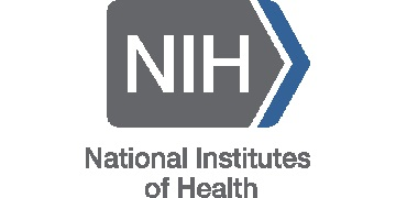 NIH/NINR (Natl Institute of Nursing Research) logo