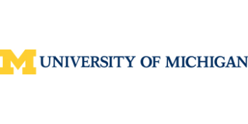 University of Michigan logo