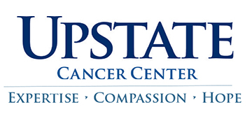 Upstate Medical University logo