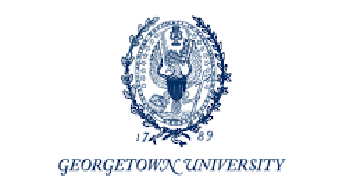 Georgetown University Biology Department logo