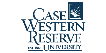 Case Western Reserve University Department of Pharmacology logo