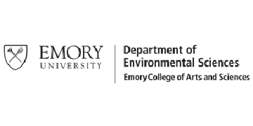 Department of Environmental Sciences, Emory University logo