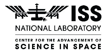 ISS U.S. National Lab logo