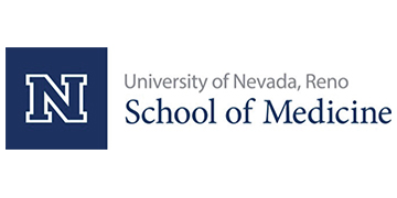 University of Nevada, Reno School of Medicine logo