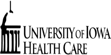 University of Iowa Carver College of Medicine logo