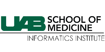UAB Informatics Institute logo