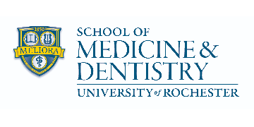 University of Rochester-Pharmacology & Physiology logo