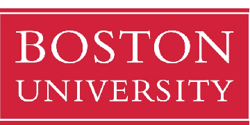 Boston University Biology Department logo