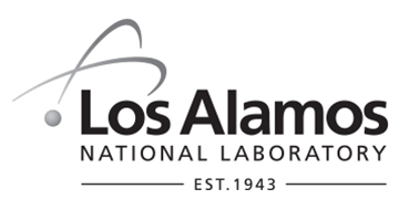Los Alamos National Laboratory logo