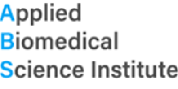 APPLIED BIOMEDICAL SCIENCE INSTITUTE logo