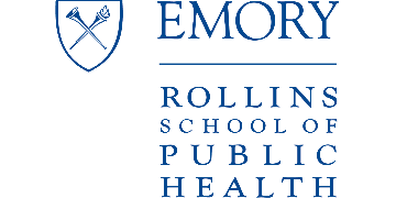 Rollins School of Public Health at Emory University logo