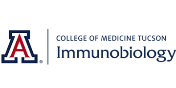University of Arizona - Immunobiology logo