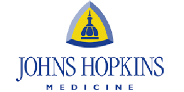 Johns Hopkins University School of Medicine, Pediatrics Department logo