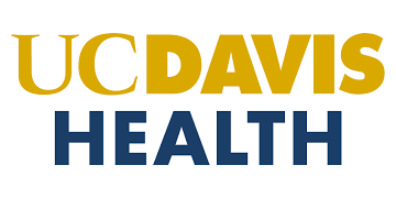 University of CA, Davis; Dept of Internal Medicine logo