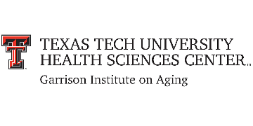 Texas Tech University Health Sciences Center - Garrison Institute on Aging logo