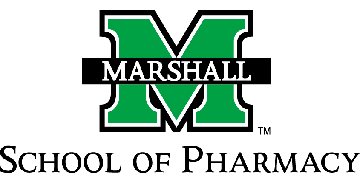 Marshall University Pharmacology Department logo