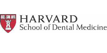 Harvard School of Dental Medicine logo