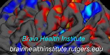 Brain Health Institute at Rutgers University logo