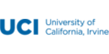 The University of California Irvine (UCI) Department of Physiology and Biophysics logo