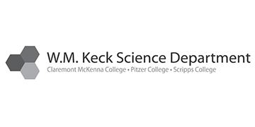 W.M. Keck Science Department of Claremont McKenna College, Pitzer College and Scripps Colleges logo