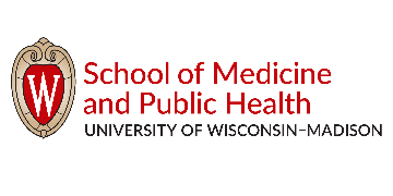 University of Wisconsin-Madison School of Medicine and Public Health logo
