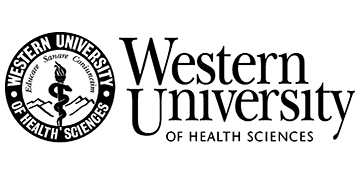 Western University of Health Sciences  logo