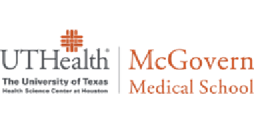 University of Texas Health Science Center - McGovern Medical School - Integrative Biology and Pharmacology logo