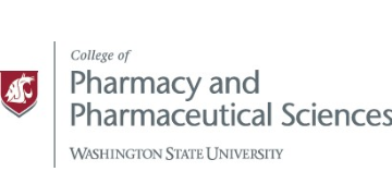 Washington State University, College of Pharmacy logo