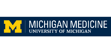 University of Michigan, Kellogg Eye Center logo