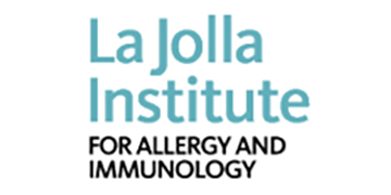 La Jolla Institute for Allergy and Immunology logo