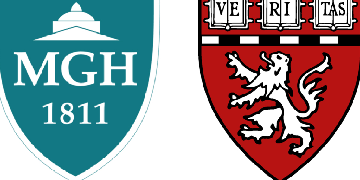 Center for Computational and Integrative Biology, MGH and Harvard Medical School logo