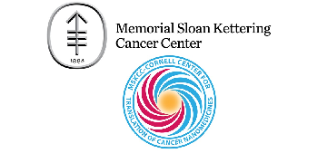 MSKCC, MSK-Cornell Center for Translational Nanomedicines logo
