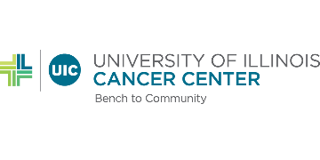 University of Illinois Cancer Center logo