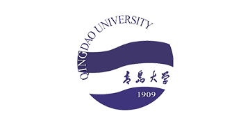 Qingdao University logo